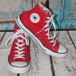 Converse Classic Chuck Taylor Hi-top Sneakers